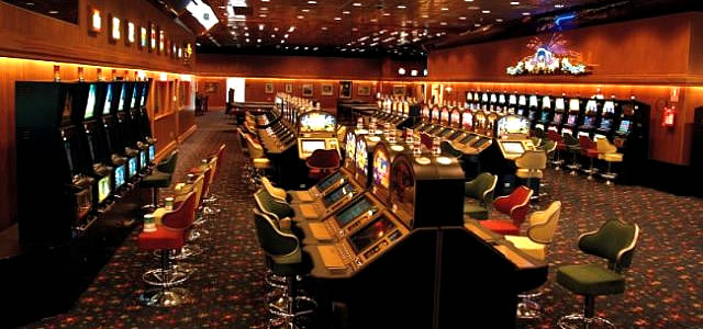 harrahs casino in joliet il