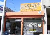 Hostels en Colonia