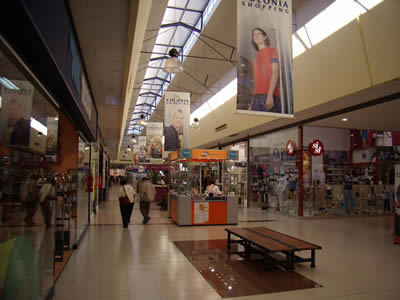 Colonia Shopping - Compras en Colonia